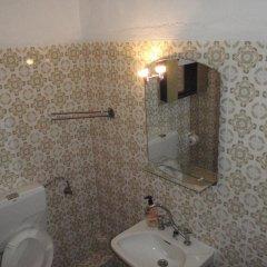 Отель Studios Oasis ванная