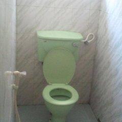 Solid Hotel ванная