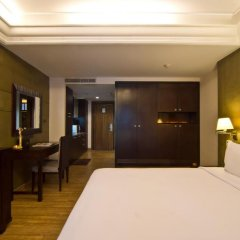 Отель Mantra Pura Resort Pattaya 4* Стандартный номер с различными типами кроватей фото 6