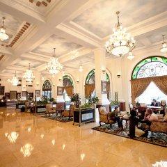 Hotel Majestic Saigon интерьер отеля