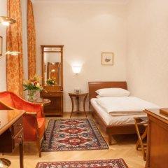 Отель Kaiserin Elisabeth 4* Стандартный номер фото 2
