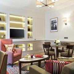 Отель La Clef Tour Eiffel (ex. Citadines Suites Arc de Triomphe) Улучшенные апартаменты с разными типами кроватей фото 2