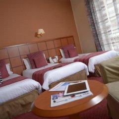 Best Western Hotel Roosevelt 3* Стандартный номер с различными типами кроватей