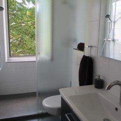 Отель Koelsche Kluengel Кёльн ванная
