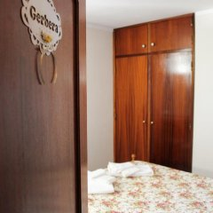 Отель Flower Residence Стандартный номер с двуспальной кроватью фото 21