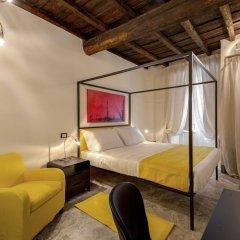 Отель Residenze Argileto Рим комната для гостей фото 5