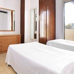 Отель Apartamentos Mur Mar Испания, Барселона - отзывы, цены и фото номеров - забронировать отель Apartamentos Mur Mar онлайн комната для гостей фото 3