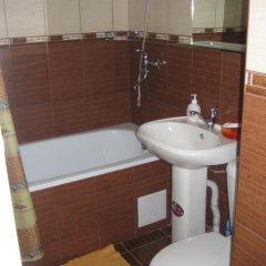 Гостиница Селини Улучшенный номер разные типы кроватей фото 10