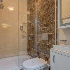 Plus Hotel Cihangir Suites Стамбул ванная фото 2