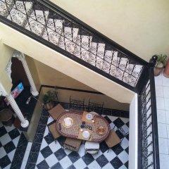Отель Riad Les Portes De La Medina фото 7