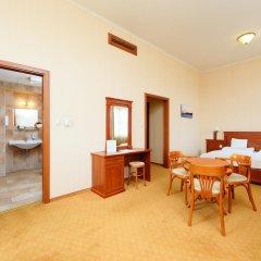 Anna Grand Hotel комната для гостей фото 2