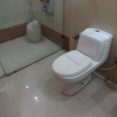 Raja Hotel ванная