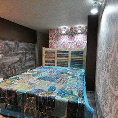 Отель Loft On Karla Marksa Минск комната для гостей фото 2