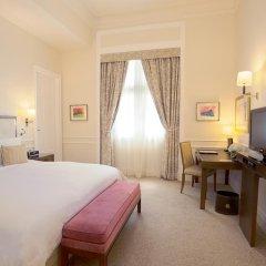 Отель Belmond Copacabana Palace 5* Улучшенный номер с различными типами кроватей фото 4