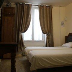 Отель Grand Hôtel de Clermont 2* Стандартный номер с 2 отдельными кроватями фото 31
