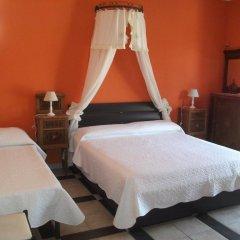 Отель B&B Villa Francesca Стандартный номер фото 4