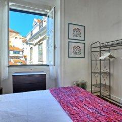 Апартаменты Localtraveling ALFAMA River View - Family Apartments удобства в номере