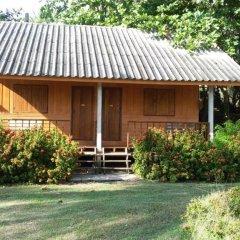 Отель Green Chilli Bungalows Таиланд, Ланта - отзывы, цены и фото номеров - забронировать отель Green Chilli Bungalows онлайн фото 3