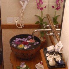 Hotel Amazing Nyaung Shwe 3* Номер Делюкс с различными типами кроватей фото 3