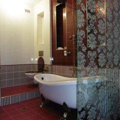 Аглая Кортъярд Отель 3* Люкс с различными типами кроватей фото 8