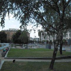 Апартаменты Historic Center Apartment Минск спортивное сооружение