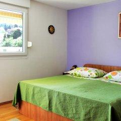 Апартаменты Apartment Gusar комната для гостей фото 4