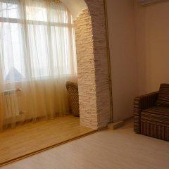 Гостиница Private Residence Osobnyak 3* Улучшенный семейный номер разные типы кроватей фото 4