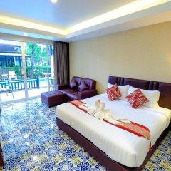 Aranta Airport Hotel 3* Стандартный номер с различными типами кроватей фото 2
