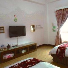 Отель Mir Homestay Китай, Сямынь - отзывы, цены и фото номеров - забронировать отель Mir Homestay онлайн удобства в номере