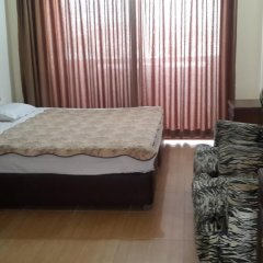 Mass Paradise Hotel 2* Стандартный номер с двуспальной кроватью фото 13