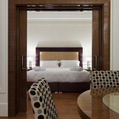 UNA Hotel Roma 4* Люкс с различными типами кроватей фото 4