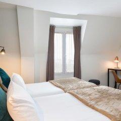Отель Ohm by HappyCulture 3* Стандартный номер с различными типами кроватей фото 7
