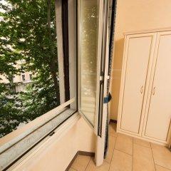 Отель Fitzroy Allegria Suites 3* Стандартный номер с различными типами кроватей фото 3