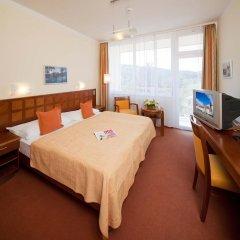Отель Spa Resort Sanssouci 4* Стандартный номер фото 3