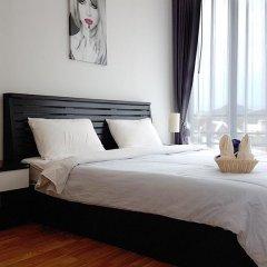 Отель Sunrise Villa Resort 3* Вилла с различными типами кроватей фото 32