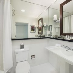 Luxe Hotel Rodeo Drive 4* Номер Делюкс с различными типами кроватей фото 2