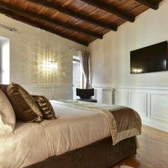 Отель Babuino Люкс с различными типами кроватей фото 25