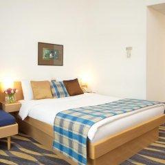Гостиница Novotel Moscow Centre 4* Улучшенный номер с различными типами кроватей фото 2