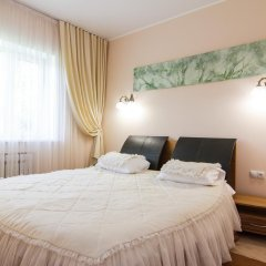 Парк-отель «Алмаз» Представительский люкс разные типы кроватей фото 2