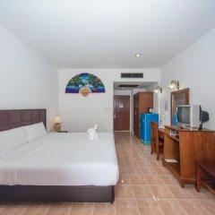 Отель Amata Patong 4* Стандартный номер с двуспальной кроватью фото 2