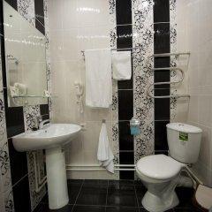 Гостиница Югорская ванная фото 3