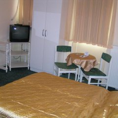 Отель Eitan's Guesthouse 3* Стандартный номер с двуспальной кроватью фото 4