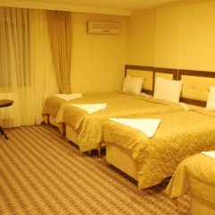 Grand Eceabat Hotel Турция, Эджеабат - отзывы, цены и фото номеров - забронировать отель Grand Eceabat Hotel онлайн комната для гостей фото 2