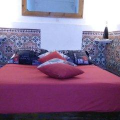 Отель Dar M'chicha 2* Стандартный номер с различными типами кроватей фото 12