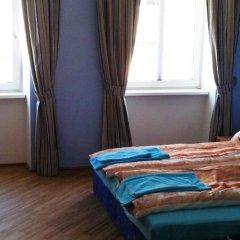 Апартаменты Flex Apartments комната для гостей фото 4