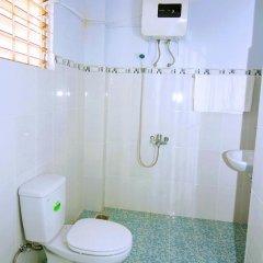 Отель Nha Trang Inn 2* Стандартный номер с различными типами кроватей фото 6
