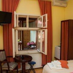 Отель Villa Petra 3* Стандартный номер с различными типами кроватей