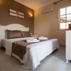 Enda Boutique Hotel 3* Стандартный номер с различными типами кроватей фото 3
