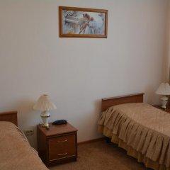 Гостиница Золотая Юрта комната для гостей фото 5