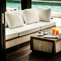 Отель Nikki Beach Resort 5* Люкс с различными типами кроватей фото 38